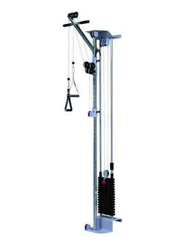 EN-Tree Pulley 24kg
