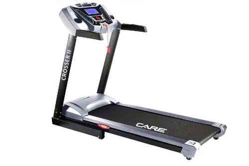 Tapis Care Crosser II ! RUPTURE DE STOCK!