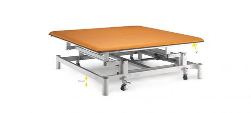 Table de bobath Ferrox