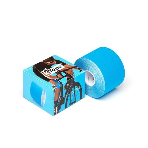 K-TAPE®, K-Tape for me, Cross Tape, livre K-Taping